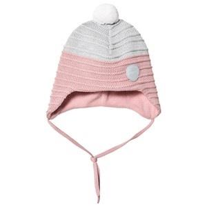 Reima Ainoa Beanie Soft Rose Pink 46 (6-12 months)
