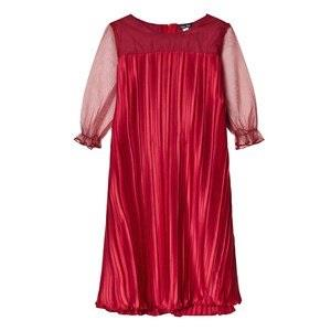 Jocko Red Dress 98 cm
