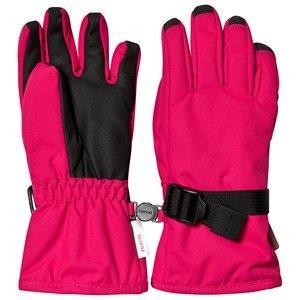 Reima Reimatec® Tartu Gloves Raspberry Pink 3 (2-4 years)